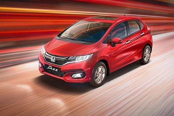 舊款繼續改,印度二度小改款 Honda Fit 登場!