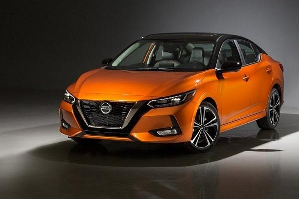 對抗 Toyota Altis 的關鍵,大改款 Nissan Sentra 確定標配輔助駕駛!