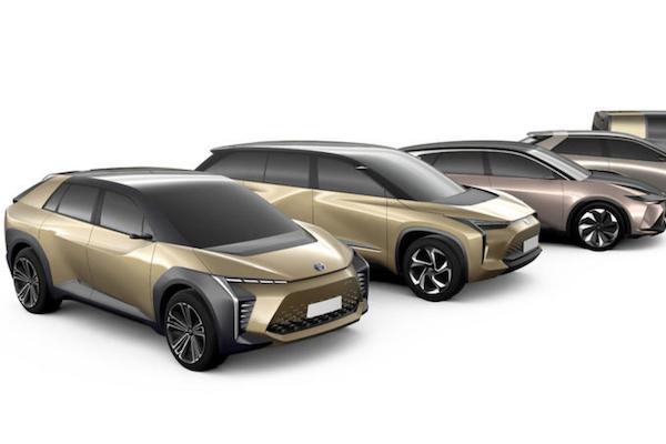 續航力更勝 Tesla 電動車!Toyota 研發新電池可跑 1000 公里