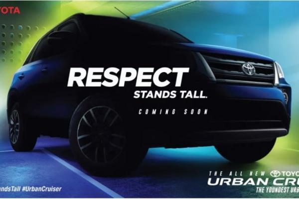 Toyota 公布全新小跨界車頭造型,將於 11 月正式發表!