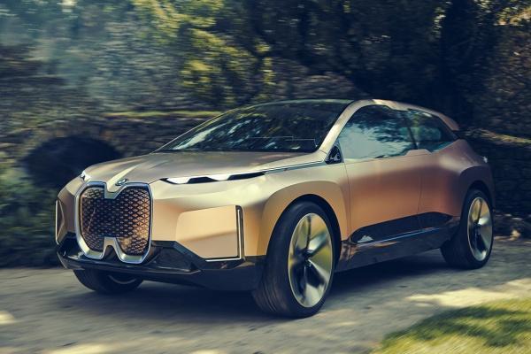 超過 600 匹馬力,BMW 明年將發表的全新 SUV 動力揭曉!