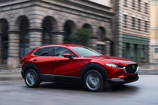 嘗到渦輪引擎的甜頭,Mazda CX-30 有望跟進 Turbo 車型!