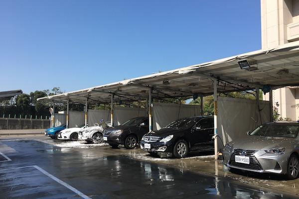 愛車清洗自己來!自助洗車場該如何挑選?洗車魔人分享經驗談