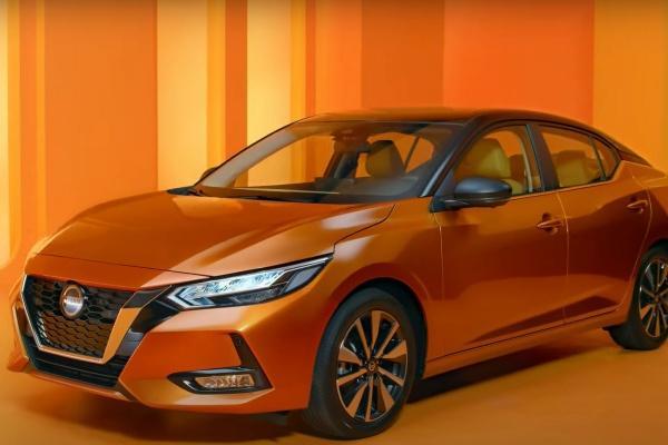 大改款 Nissan Sentra 資訊全曝光,9 月 17 日展開預售!(內有影片)