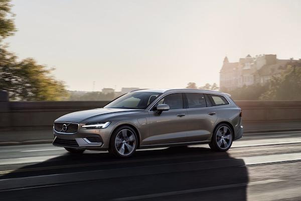 最高速限真的只有時速 180!Volvo 台灣新年式車款已比照辦理