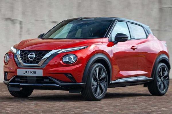 大改款準備接力上陣,Nissan Juke 現行宣告停售!