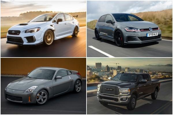保險網站調查:2020 最容易超速 10 款車,Subaru 再奪第一名!