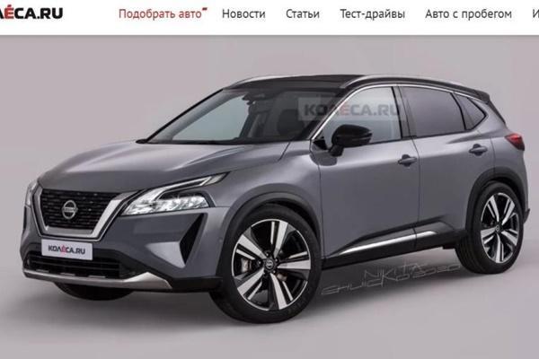 X-Trail 跨界兄弟車,新一代 Nissan Qashqai 亮相時間有譜!