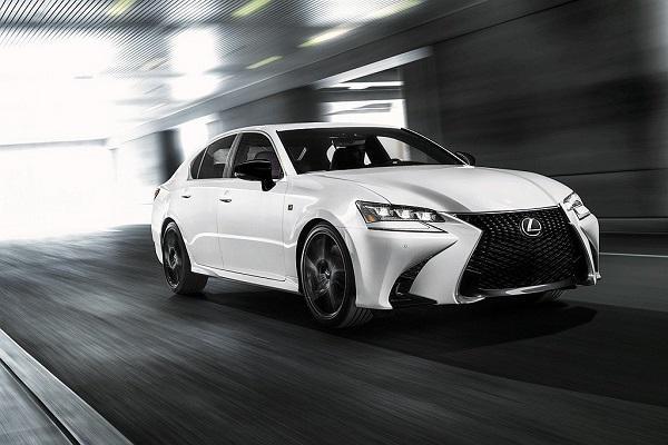 不敵休旅熱潮,Lexus GS 向市場告別!