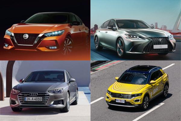 名單裡出現 Sentra、Audi A4 與 VW T-ROC!8 月新車油耗測試數據公布