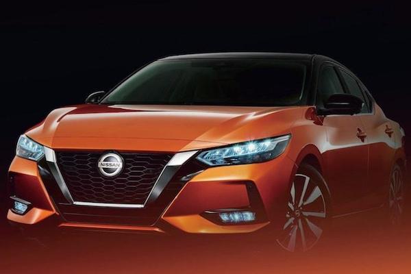 Nissan Sentra 車型編成資訊全揭露!D 型運動方向盤全車系標配