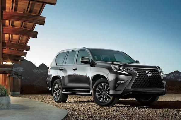 外媒發現 Toyota 註冊新商標,推論可能是 Lexus 全新 7 人座跨界休旅!