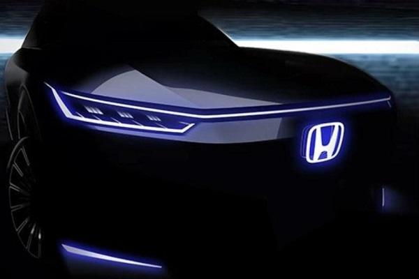 大改款 HR-V 外觀呼之欲出?Honda 預告發表全新休旅!