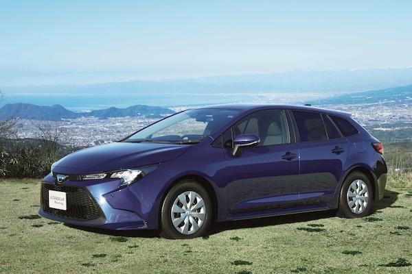 討論度沒有 Corolla Cross 高,Toyota 旅行車仍有導入台灣的可能?