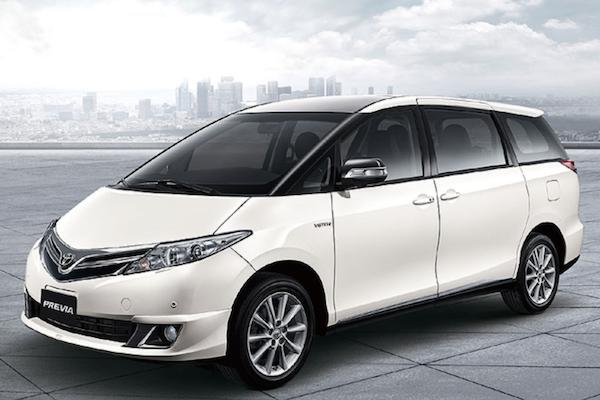 立委賴品妤買了 163 萬元的 Toyota 是哪一台?原來是剛停售的它
