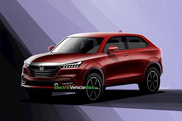 更趨跑格、維持隱藏門把設計,新一代 Honda HR-V 資訊流出!