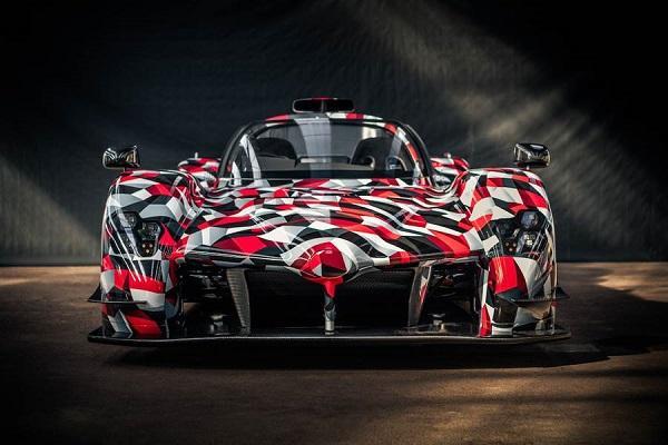 馬力超過 1,000hp!史上最強 Toyota GR Super Sport 規格外洩