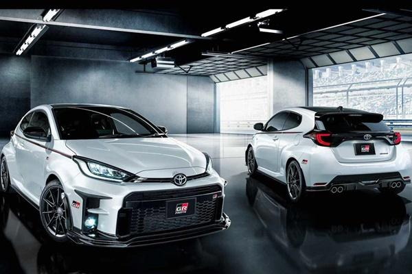 Toyota GR Yaris 澳洲開賣 6 天就暫停接單,關鍵原因出在這!