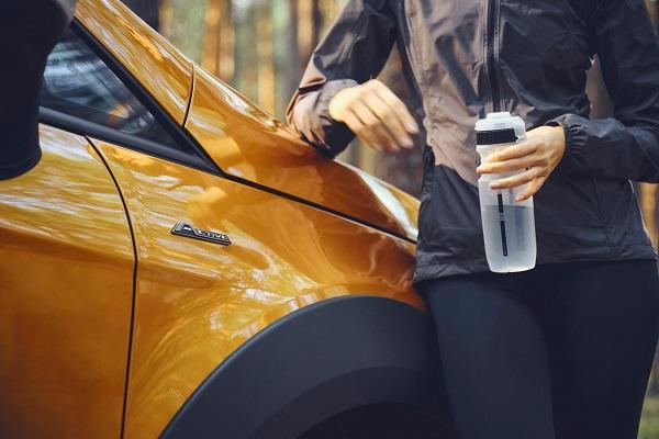 Ford 將再推新休旅,預告今年 11 月發表亮相!