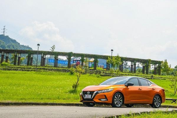 狙擊 Altis、Focus,台灣新一代 Nissan Sentra 正式發表!