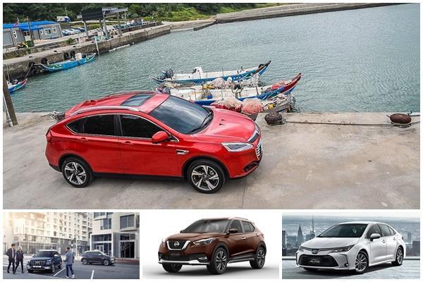 70 萬家庭車競爭激烈,中型休旅台灣僅有 1 款可選!