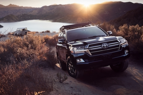 Toyota 旗艦休旅遭爆料即將停產!美國經銷商證實了