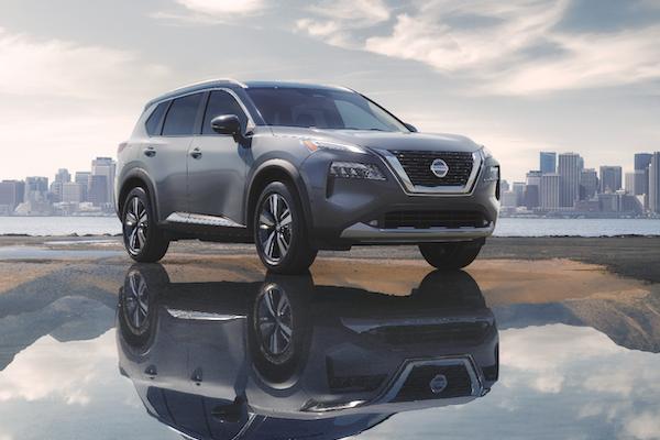 Nissan 大改款美規 X-trail 外媒試駕,內裝設計質感獲好評!