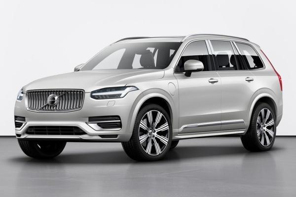 Volvo 執行長拋震撼彈,下一代 XC90 將是末代燃油車型!