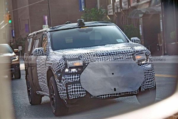用 Focus、Kuga 打造的全新車,Ford 神秘新角車名曝光!