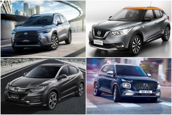 Toyota 新車 Corolla Cross 優勢在哪?國產同級對手比一比!