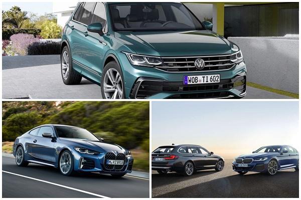 台灣車安網撞測最新名單公布:小改款 VW Tiguan、BMW 房車齊現身!