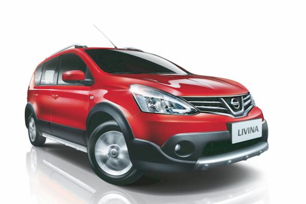 60 萬以下車款又少了一款!銷售 13 年的 Nissan Livina 已確定停產