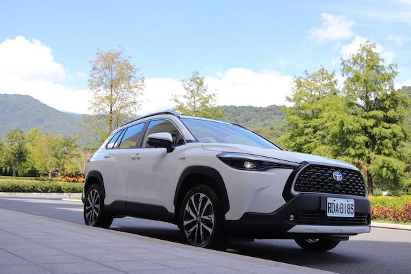 房車與掀背車都衰退,台灣新車銷售卻還能成長?關鍵在「它」