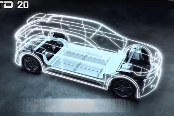 放話成為電動車界的 Android!鴻海發表的 EV 平台到底有多強?