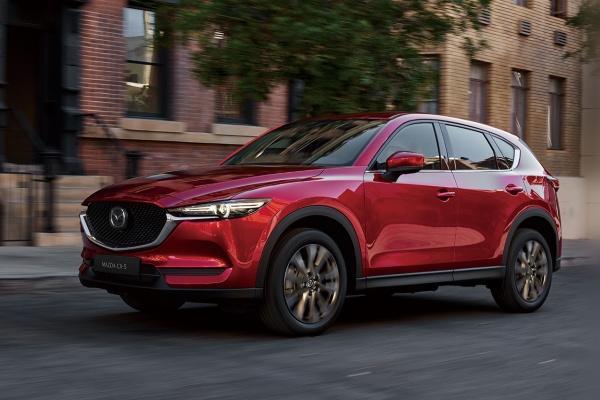 行駛中可能熄火,台灣 Mazda 旗下 6 款車都要召回!