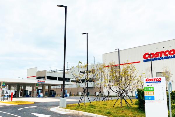 好市多在台灣第二座加油站啟用,汽油價比中油便宜 3.2 元!