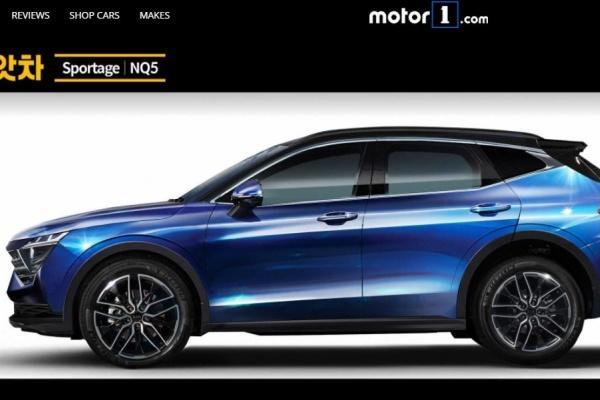 Kia 主力 SUV 大改款明年 4 月問世,最新預測外觀公布!(內有影片)