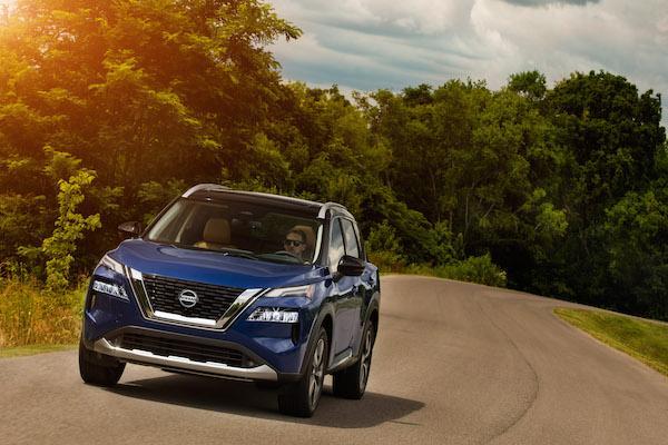 Nissan 最新輔助駕駛成 10 款車標配!Sentra 與美規 X-trail 都在內