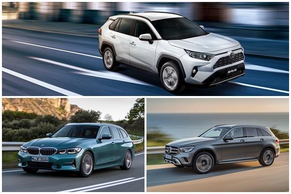 2020 全球百大品牌揭露:Toyota、M.Benz、BMW 奪下汽車品牌前三名!
