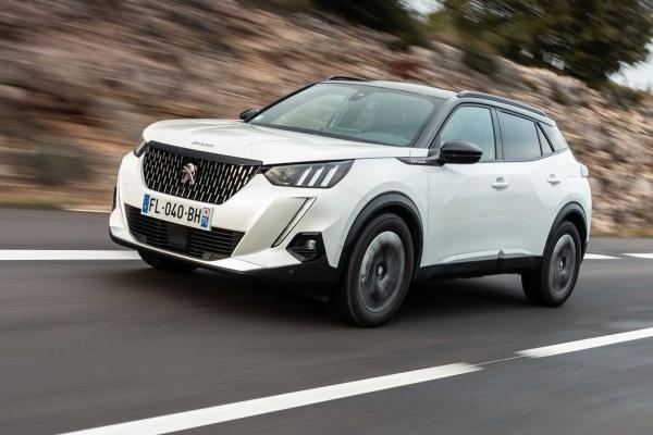 11 月新款跨界休旅不只有 Juke,Peugeot 2008 也要上市!