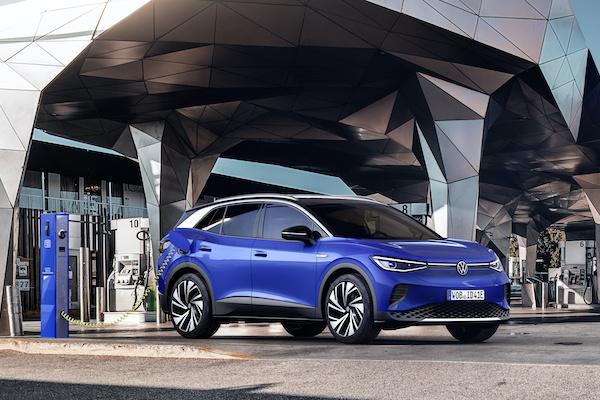 歐洲前 3 季電動車銷售成長率逼近 100%!4 項原因成關鍵