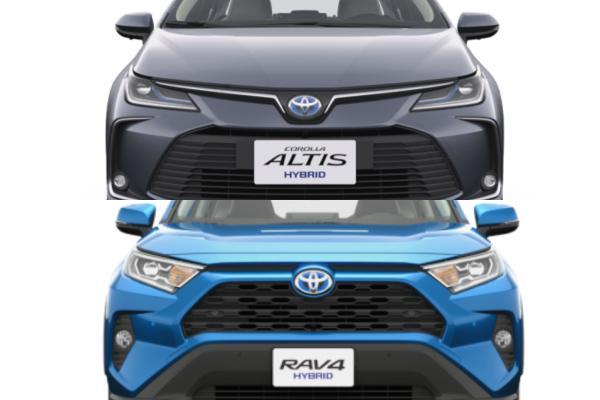 台灣年販售 3 萬輛新車會員不再只有 Toyota Altis 一款,今年還有「它」!
