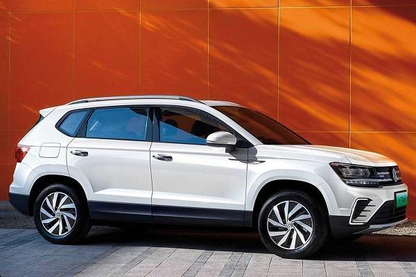 人氣不比 Tiguan 差,VW Tharu 推趨勢新動力!