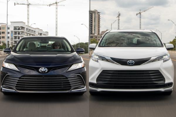 Toyota 神秘新車即將台灣發表,這 2 款車其中一款可能性最高!