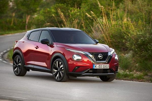 搭載多項主被動安全系統,台灣新一代 Nissan Juke 規格全曝光!
