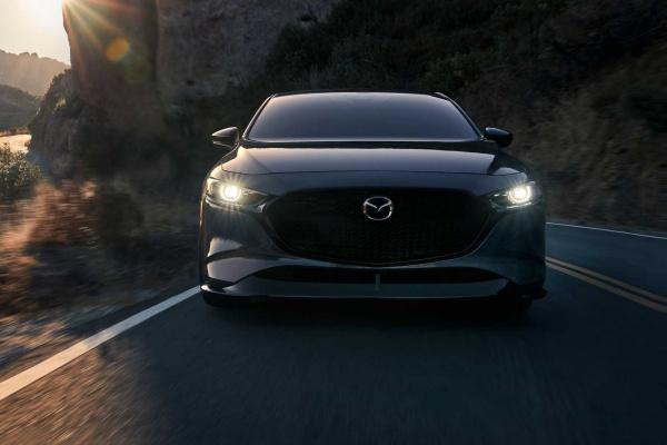 Mazda 性能車系是否重出江湖?品牌發言人正式回應!