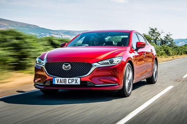 Mazda 柴油動力將消失,新一代引擎催生中!