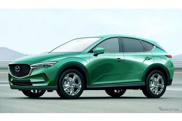 換上新引擎與平台,大改款 Mazda CX-5 醞釀中!