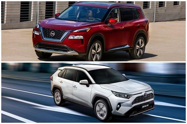 抓勁敵 RAV4 比拚,美新一代 Nissan X-Trail 銷售出奇招!