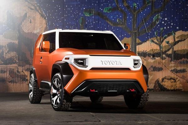 Toyota 與 Mazda 加深合作關係,神秘休旅催生中!